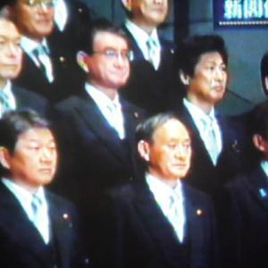 自民に解散待望論 菅内閣の高支持率で