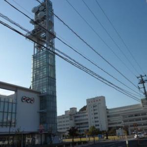 知事選出馬予定の福田さん、田野辺さん 県政のあり方をテレビで討論
