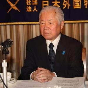 拉致被害者の横田めぐみさんの父、横田滋さん死去。めぐみさん弟の横田拓也さん・哲也さん会見に反響 主要紙が取り上げなかった発言とは(J-CASTニュース)