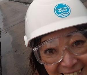 日本でも問題提起されている、水道会社の民営化