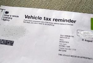 車両税が払えない!