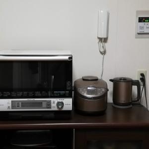 炊飯器を手放したいのに手放せない理由と、苦肉の策。