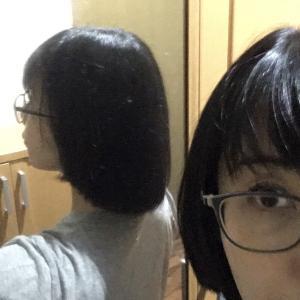私と、美容師Mさんの話。