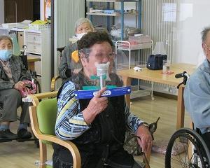 8月行事レク~カラオケ発表会