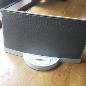 BOSE SoundDockの改造