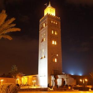 ヨーロッパ周遊旅行回想録(11)憧れのモロッコを行く①マラケシュ