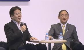 菅内閣は、日本国民のためではなく、特定の「ビジネス」「政商」たちのための内閣である。本内閣を「菅・アトキンソン内閣」と名付ける。