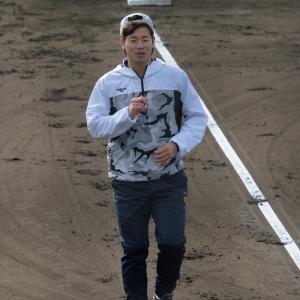 2020/1/25 オリックスバファローズ 近藤大亮投手