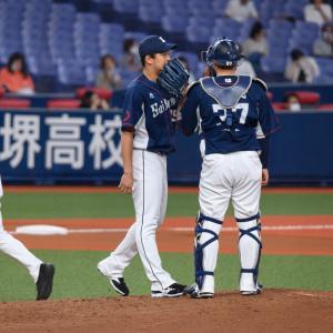 2020/9/30 埼玉西武ライオンズ 平井克典投手