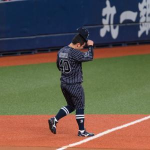 2020/11/3 オリックス・バファローズ 大下誠一郎外野手
