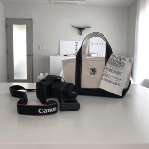 管理や移動がグンと楽になった!一眼レフカメラのバッグ収納