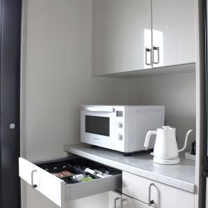セリアのおすすめ収納ケース!キッチンオーガナイザーで収納の見直しをしました!