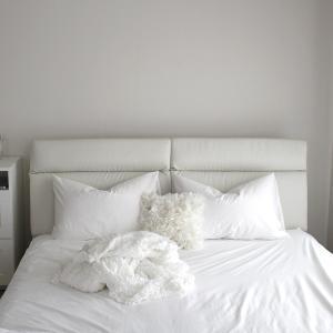 使うものだけを厳選する寝室の収納!睡眠の質を上げる環境作り