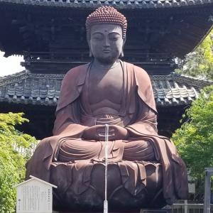 サイクリング♪ヤッホー♪ ~ 川原神社&興正寺 ~