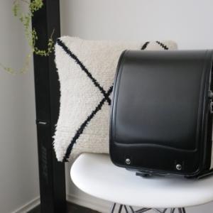 2年目の大峡製鞄ランドセル