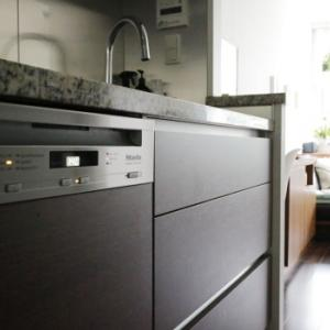 ミーレ食洗機の故障!?エラーコードF70が点灯