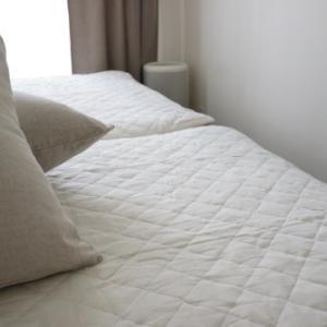 寝具をもっと快適に