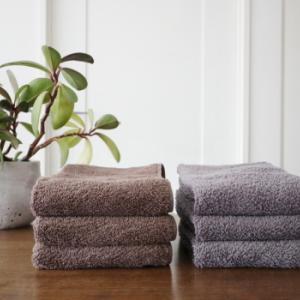 ものの管理を楽にする、タオルを買うときのマイルール