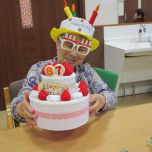 【たんぽぽ新かんべ】幸せなお誕生日になりました🎶(*'∀')🎶