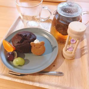 【おすすめカフェ】こぐまちゃんカフェ