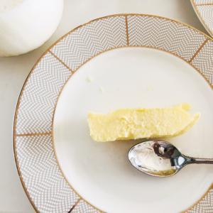 世界一簡単に作れる!濃厚手作りチーズケーキが美味しすぎた