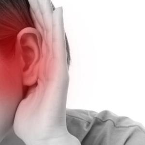 断食施設、心音で突発性難聴の治療