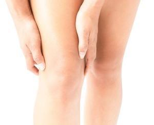 足の浮き指とひざ痛の関係