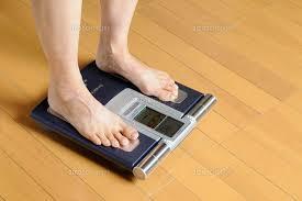 断食と減量の効果