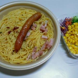 最近のお食事