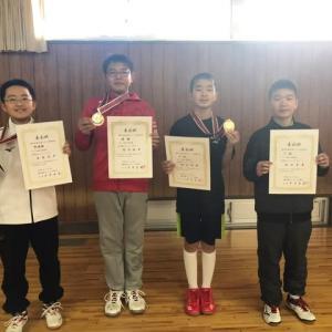 第43回栃木県フルーレ杯競技会