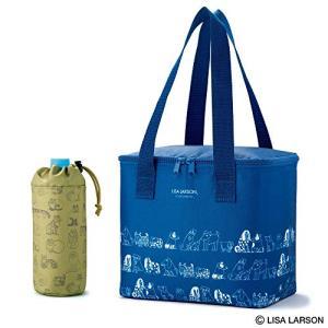 「大人のおしゃれ手帖 7月号」はリサ・ラーソンの保冷バッグ&ペットボトルホルダーが付録