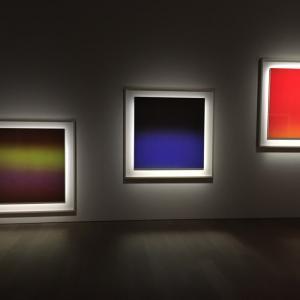 京都市京セラ美術館「杉本博司-瑠璃の浄土」展に行ってきました