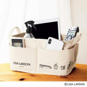 「InRed」9月号はリサ・ラーソンの収納ボックスが付録