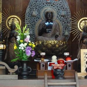 鎌倉日記46・・・常楽寺文殊まつり