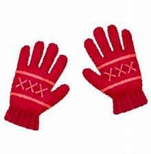 兼題「手袋」