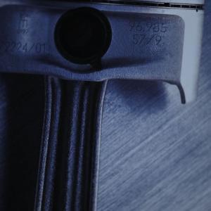 E280セダンにAMG  M104  DOHC  3,6リッターエンジンをコンバートさせた佐藤さんのご決断!