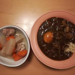 20191012 夕食