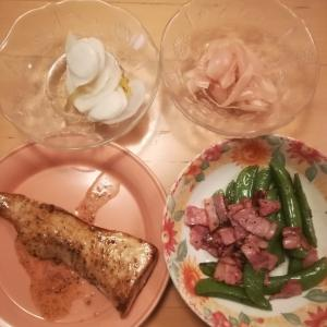 201912003 夕食