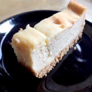 だいすきチーズケーキ