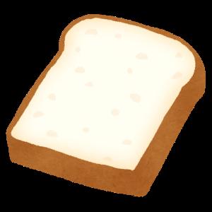 俺「食パン1斤ください」地元のパン屋「あいよお!カットはどうしますか?」俺「6枚で」地元のパン屋「あいよお!!」