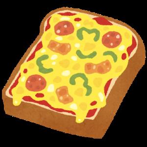 【画像】コメダ珈琲のピザトーストがでかすぎると話題にwwwww