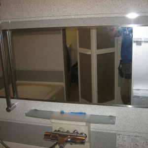 浴室、キレイにいたします!!