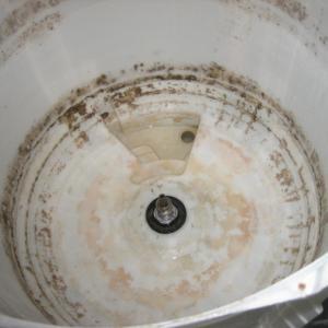 洗濯機 あなたは分解洗浄派?買い替え派