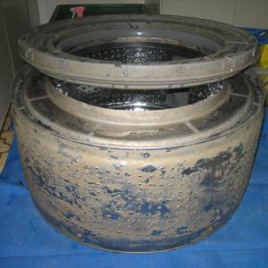 ドラム式洗濯機、乾燥機能は使っていますか?