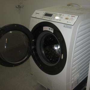 引っ越しを機に洗濯機分解クリーニングを!