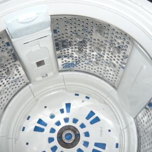 3時間で洗濯機が蘇る!!