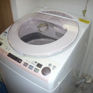 洗濯機+浴室のセットプラン