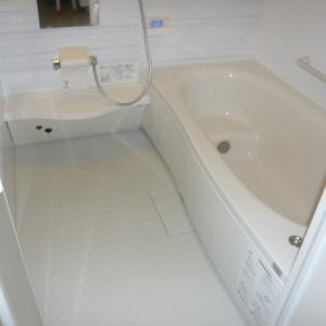 お得な洗濯機と浴室のセットプランあります。