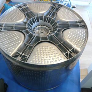 乾燥機能を使うと洗濯機の寿命が延びる!
