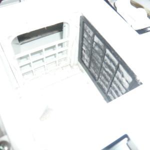 乾燥機能が低下したドラム式洗濯乾燥機(下)